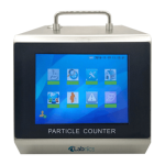 Airborne Particle Counter NAPC-200