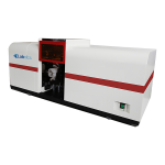 Atomic Absorption Spectrophotometer NAAS-203