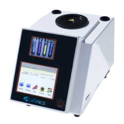 Automatic melting point meter NMPM-201