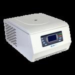 Benchtop Refrigerated Centrifuge NBRC-200