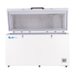 Biomedical Freezer NBMF-100