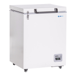 Biomedical Freezer NBMF-101