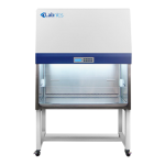 Class II Biosafety Cabinet NBSC-302