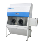 Class III Biosafety Cabinet NBSC-400