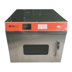 Commercial Microwave Oven NCMO-100