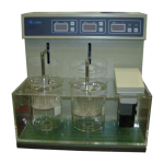 Disintegration Tester NDT-101