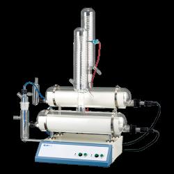Glass Water Distiller