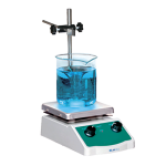Hotplate Magnetic Stirrer NHMS-100
