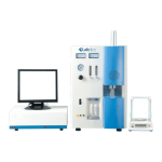 IR Carbon and Sulphur Analyzer NCSA-104
