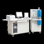 IR Carbon and Sulphur Analyzer NCSA-105