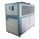 Industrial Circulation Chiller NICC-101