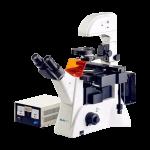 Inverted Fluorescence Microscope NIFM-101