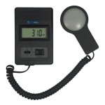 Lux Meter NLXM-202