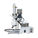 Manual Lifting Rotary Evaporator NMRE-102