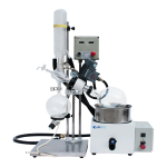 Manual Lifting Rotary Evaporator NMRE-104