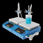 Multi-Position Hotplate Magnetic Stirrer NMHS-103