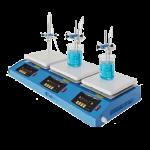 Multi-Position Hotplate Magnetic Stirrer NMHS-201