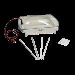 Paper Electrophoresis Apparatus NPEA-100