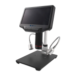 Portable Digital Microscope NPDM-100