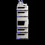 Quaternary High Pressure Liquid Chromatography NHLC-301