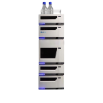 Quaternary High Pressure Liquid Chromatography NHLC-302