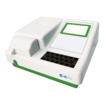 Semi-automatic chemistry analyzers  NSCA-100