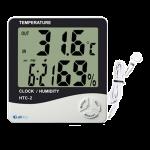 Thermohygrometer NTHM-101