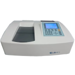 UV Visible Spectrophotometer NUVS-204