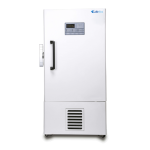 Ultra Low Temperature Freezer NULF-203