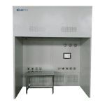 Weighing Booth NWB-201