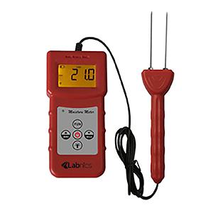 Moisture Measurement Devices