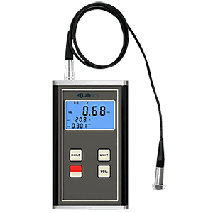 Rotation and Vibration Meters