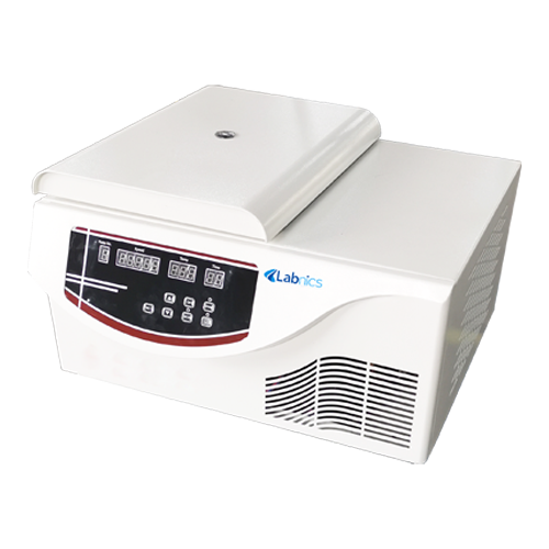 Benchtop Refrigerated Centrifuge NBRC-100