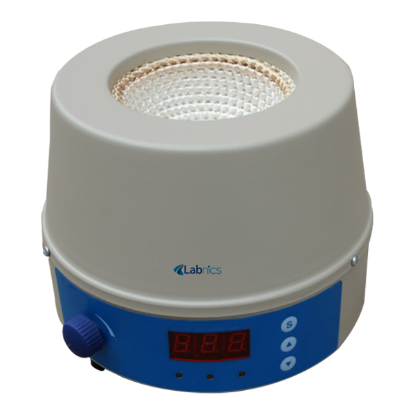 Digital Heating Mantle NDHM-109