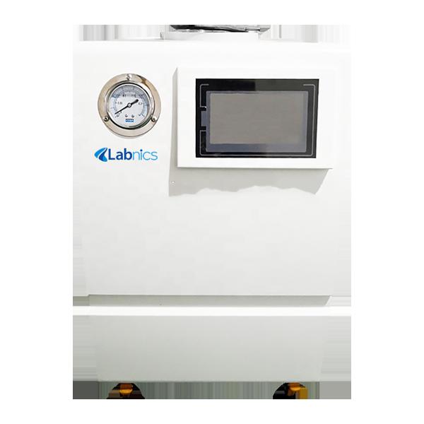Recirculating Water Chiller Bath NRWC-100