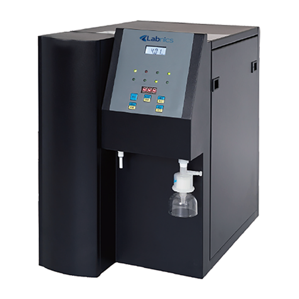 Ultrapure Water Purification System NUWS-104