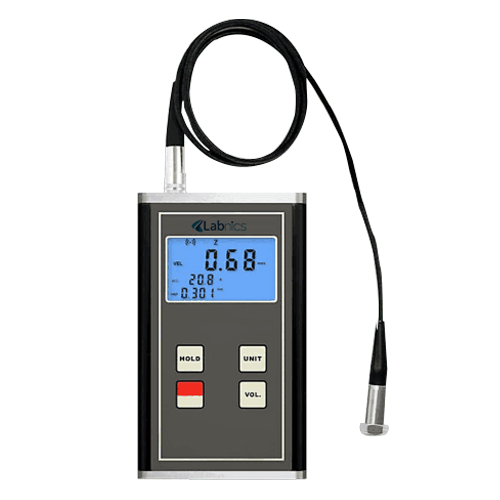 Vibration Meter NVRM-201